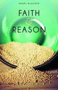 Faith & Reason eBook