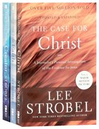 "Lee Strobel ""Case For"" Collection 3-Pack (3 Vols) Pack"