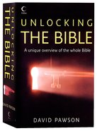 Unlocking the Bible (Omnibus Edition) Paperback