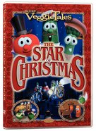The Veggie Tales #17: Star of Christmas (#17 in Veggie Tales Visual Series (Veggietales)) DVD