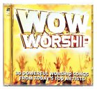 Wow Worship Yellow Double CD CD