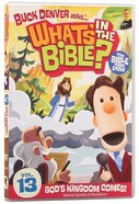 Witbs #13: God's Kingdom Comes! DVD