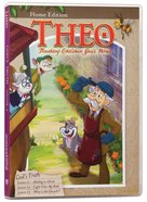God's Truth (Home Edition) (#04 in Theo DVD Series) DVD