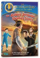 Thof: Robert Jermain Thomas Story DVD