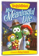 Veggie Tales #40: It's a Meaningful Life (#040 in Veggie Tales Visual Series (Veggietales)) DVD