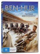 Ben Hur Movie (2016) DVD