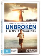Unbroken 2-Movie Collection (2 Dvds) DVD