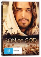 Son of God Movie DVD