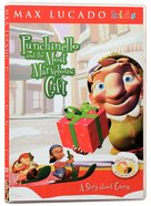 Punchinello and the Most Marvelous Gift (Wemmicks Collection DVD Series) DVD