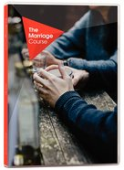 4 DVD Set (The Alpha Marriage Course) DVD