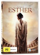 The Book of Esther DVD