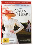 When Calls the Heart (#01 in When Calls The Heart DVD Series) DVD