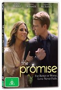 The Promise DVD