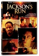 Jackson's Run DVD