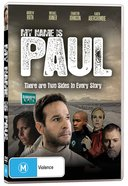 My Name is Paul DVD