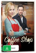 Coffee Shop DVD