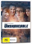 Unshakeable DVD