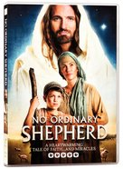 No Ordinary Shepherd DVD
