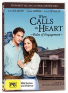 When Calls the Heart #07: Rules of Engagement DVD