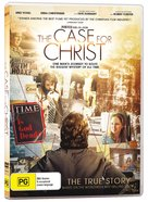 The Case For Christ Movie DVD
