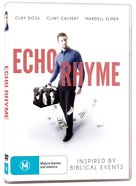 Echo Rhyme DVD