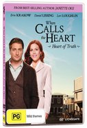 When Calls the Heart #19: Heart of Truth