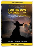 For the Love of God Deluxe Edition (2 Dvds) DVD