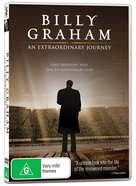 Billy Graham: An Extraordinary Journey DVD