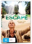 Escape DVD