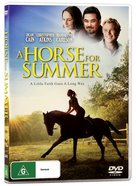 A Horse For Summer DVD