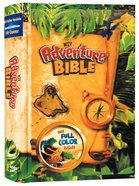 NIV Adventure Bible Lenticular 3d Motion Hardback