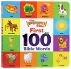 The Beginner's Bible First 100 Bible Words (Beginner's Bible Series) Board Book