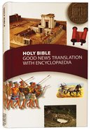 GNB Thinline Bible Encyclopaedia Schools Hardback