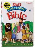 Bible (#01 in Read And Share DVD Series) DVD