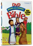 Bible (#03 in Read And Share DVD Series) DVD