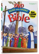 Bible (#04 in Read And Share DVD Series) DVD
