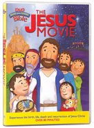 The Jesus Movie (Read And Share DVD Series) DVD