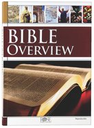 Rose Bible Overview Paperback