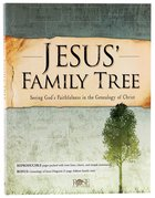 Jesus' Family Tree Hardback