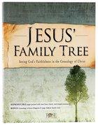 Jesus' Family Tree Hardback
