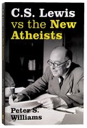 Lewis Vs the New Atheists Paperback