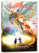 In the Beginning - the Story of Creation (#02 in Superbook DVD Series Season 01) DVD