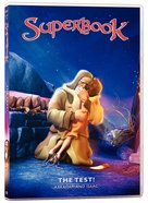 Test, the - Abraham & Isaac (#04 in Superbook DVD Series Season 01) DVD