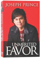 Unmerited Favor Paperback