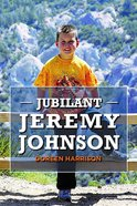 Jubilant Jeremy Johnson Paperback