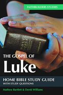 The Gospel of Luke Paperback