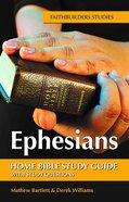 Ephesians (Bible Study Guide) Paperback