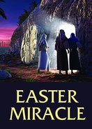 Easter Miracle (50 Pack) Booklet