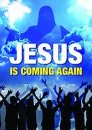 Jesus is Coming Again (20 Pack) Booklet