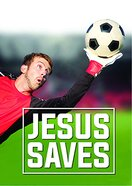 Jesus Saves (50 Pack) Booklet